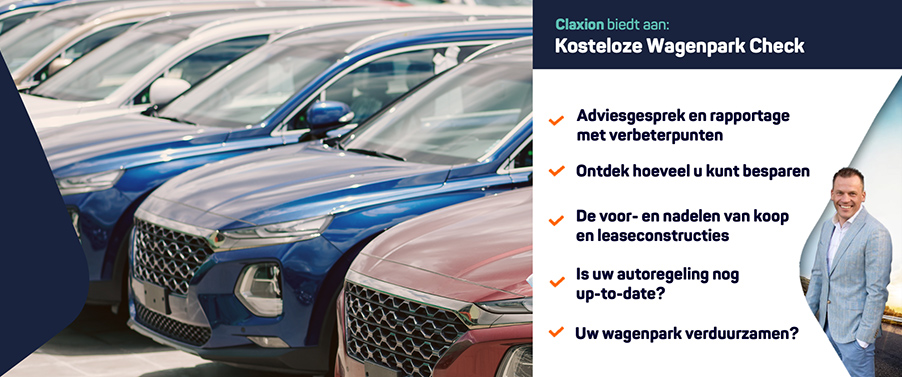 Wagenpark Check